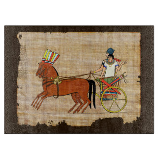 Miketz - Joseph s Chariot Cutting Boards