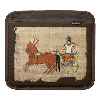 Miketz - Joseph s Chariot Sleeves For iPads