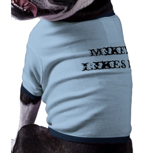 Mikey Likes It T-Shirt
