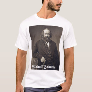 Mikhail Bakunin 2 Playera