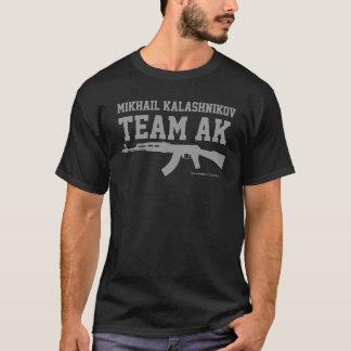 Mikhail Kalashnikov - Team AK Shirt