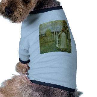 Mikhail Nesterov- Tsarevich Dimitry Pet Clothes