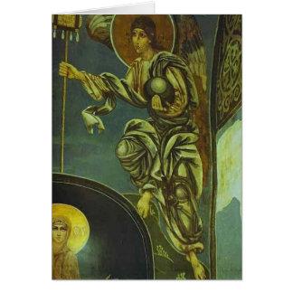 Mikhail Vrubel- Angel with Labara Cards