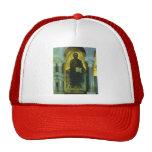 Mikhail Vrubel- Christ Trucker Hat