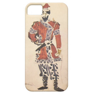 Mikhail Vrubel- Prince's huntsman iPhone 5 Covers