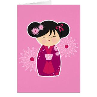 Miki Card