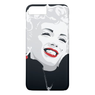 Miki Marilyn iPhone 7 Plus Case