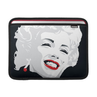 Miki Marilyn MacBook Air Sleeve