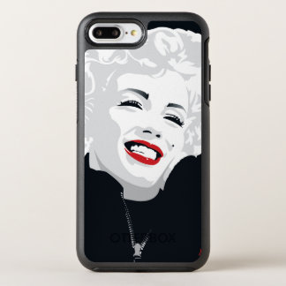 Miki Marilyn OtterBox Symmetry iPhone 7 Plus Case