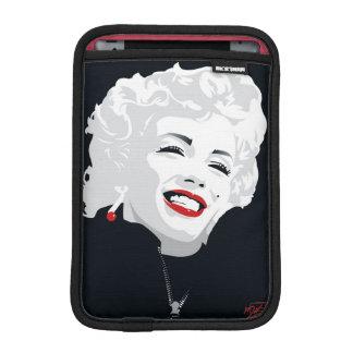 Miki Marilyn Sleeve For iPad Mini