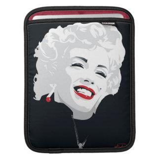 Miki Marilyn Sleeve For iPads