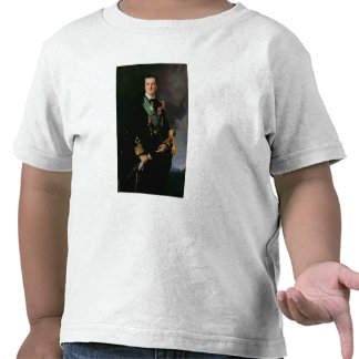 Miklos Horthy de Nagbanya T Shirts
