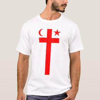 Mikmaq Flag T-Shirt
