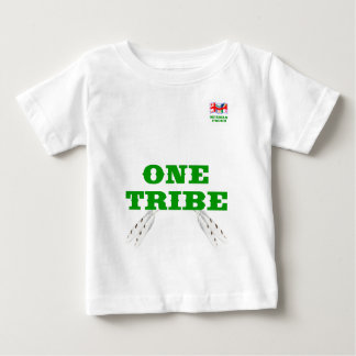 MI'KMAQ PROUD ONE TRIBE.png Baby T-Shirt