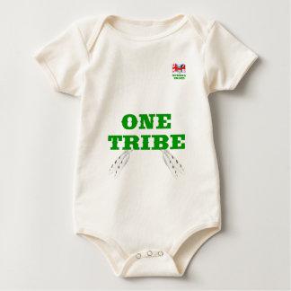 MI'KMAQ UN TRIBE.png ORGULLOSO Body Para Bebé