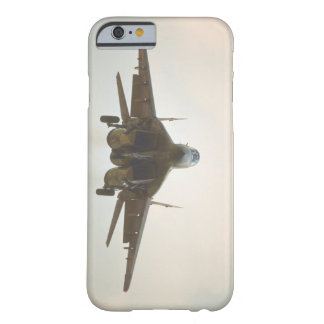 Mikoyan MIG-29 'Fulcrum_Aviation Photography II Barely There iPhone 6 Case
