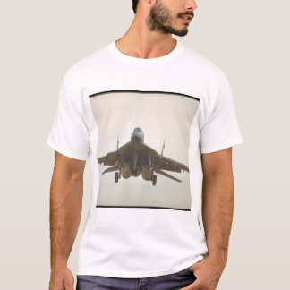 Mikoyan MIG-29 'Fulcrum_Aviation Photography II T-Shirt