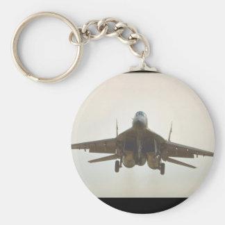 Mikoyan MIG-29 'Fulcrum_Aviation Photography Keychain