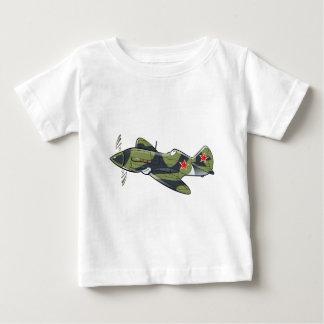 mikoyan mig-3 baby T-Shirt