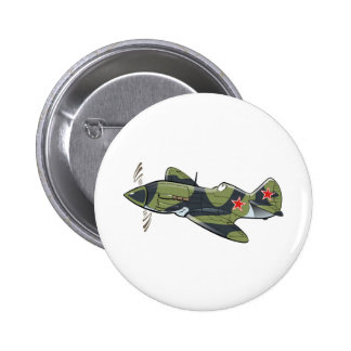 mikoyan mig-3 buttons