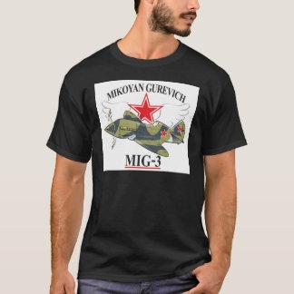 mikoyan mig-3 T-Shirt