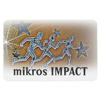 MIKROS IMPACT RACE MAGNET