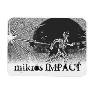 MIKROS IMPACT RUN MAGNET