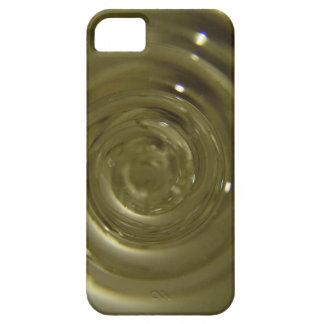 MikroWorld_spiral Funda Para iPhone SE/5/5s