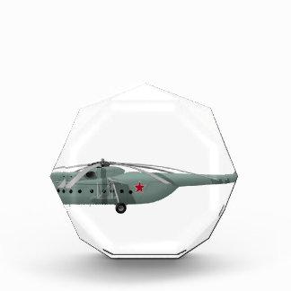 Mil Mi-6 Hook Award