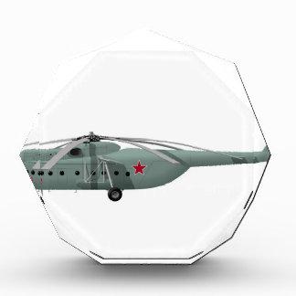 Mil Mi-6 Hook Awards