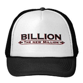 Mil millones el nuevo millón gorro de camionero