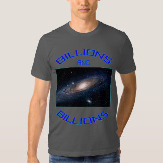 Mil millones y mil millones de estrellas poleras