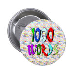 Mil palabras - 1000 palabras pins