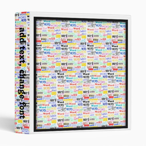 Mil palabras - fondo de 1000 palabras