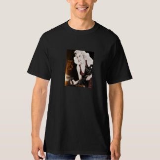 Milady and the Gun T-Shirt