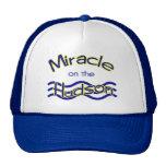 Milagro en el gorra del Hudson