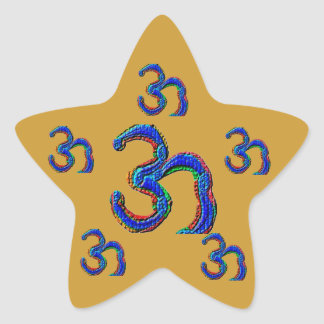 Milagros de la ESTRELLA - fecha de la reserva para Pegatina En Forma De Estrella