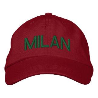 Milan Cap