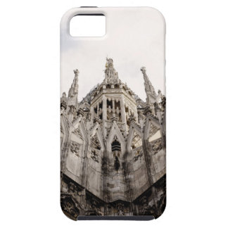 Milan cathedral dome - Italy iPhone 5 Case