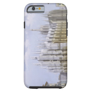 Milan Cathedral from 'Views of Milan and its Envir Tough iPhone 6 Case
