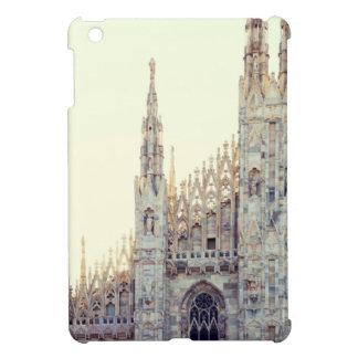 Milan Cathedral iPad Mini Covers