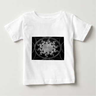 Milan Cathedral Tracery Baby T-Shirt