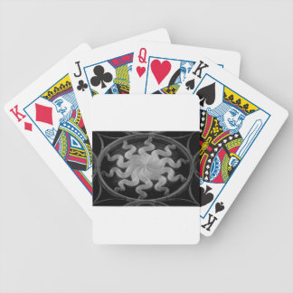 Milan Cathedral Tracery Bicycle Playing Cards