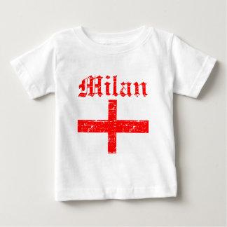 Milan City Designs Baby T-Shirt
