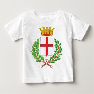 Milan Coat Of Arms Baby T-Shirt