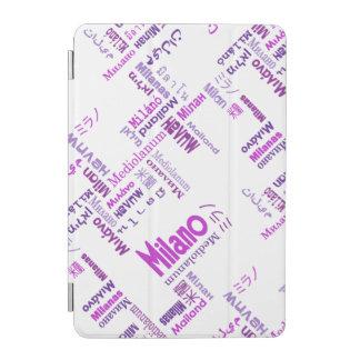 Milan iPad Mini Cover