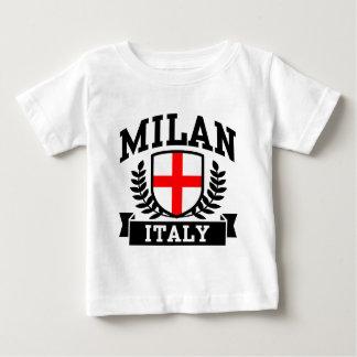 Milan Italy Baby T-Shirt