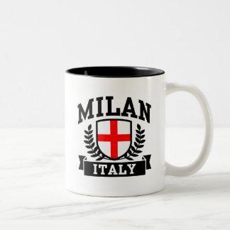 Milan Italy Mug
