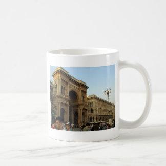 Milan Italy Mugs