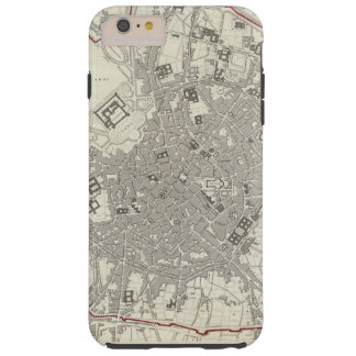 Milan Milano Tough iPhone 6 Plus Case